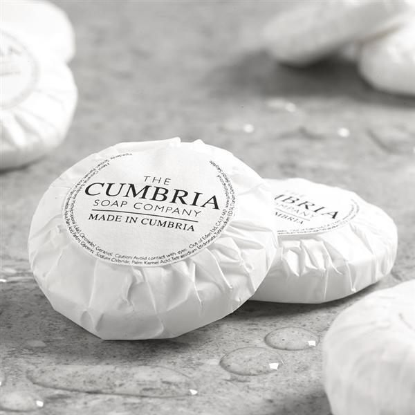 Made In Cumbria Soap