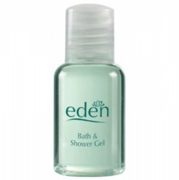 Eden Bath & Shower Gel 25ml Bottle