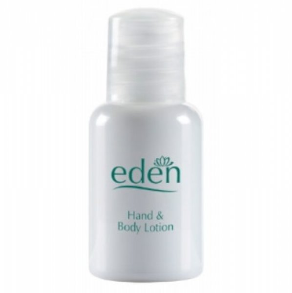 Eden Hand & Body Lotion 25ml Bottle