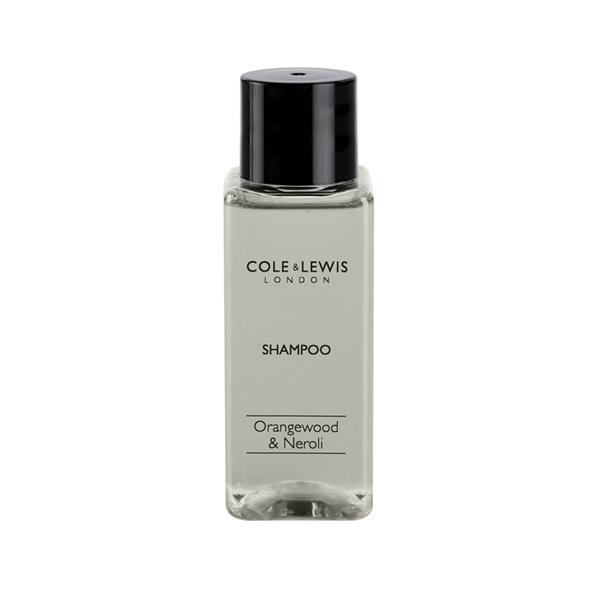 Cole & Lewis Orangewood & Neroli Shampoo