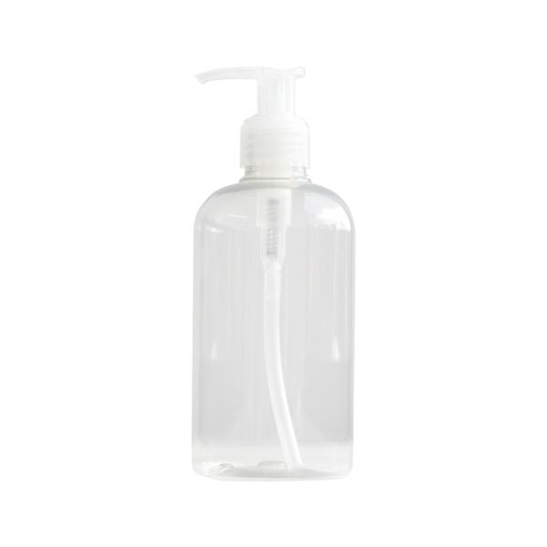 300ml Bottle & Pump - Blank