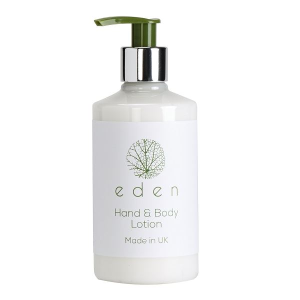 Eden Hand & Body Lotion 300ml