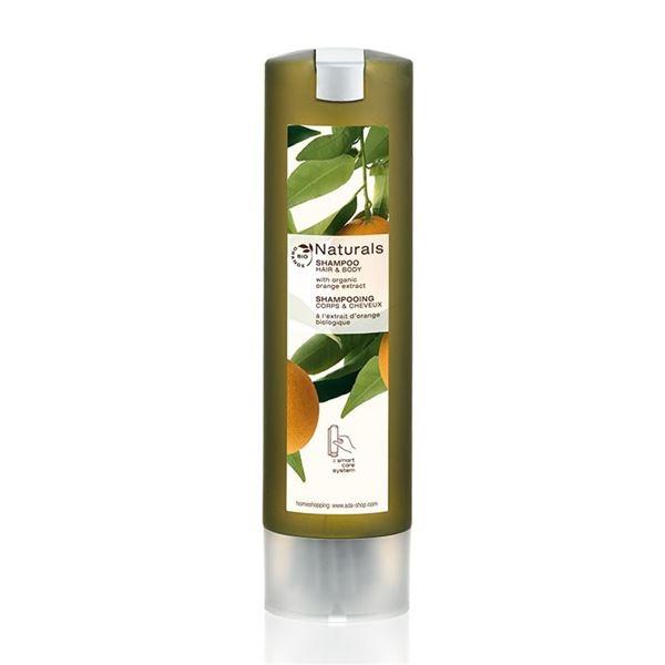 Naturals Shampoo Hair & Body