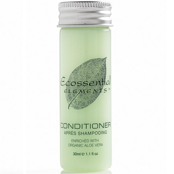 Ecossentials 30ml Conditioner Bottle