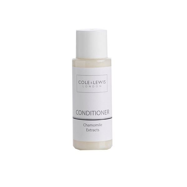 Cole & Lewis White Collection Conditioner