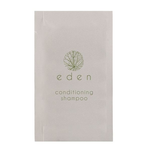 Eden Conditioning Shampoo 10ml Sachet