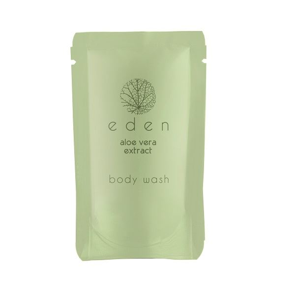 Eden Body Wash 15ml Pouch