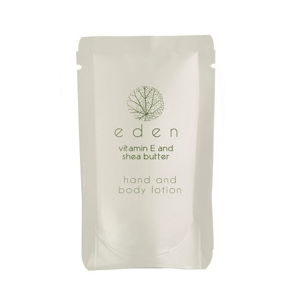 Eden Hand & Body Lotion 15ml Pouch