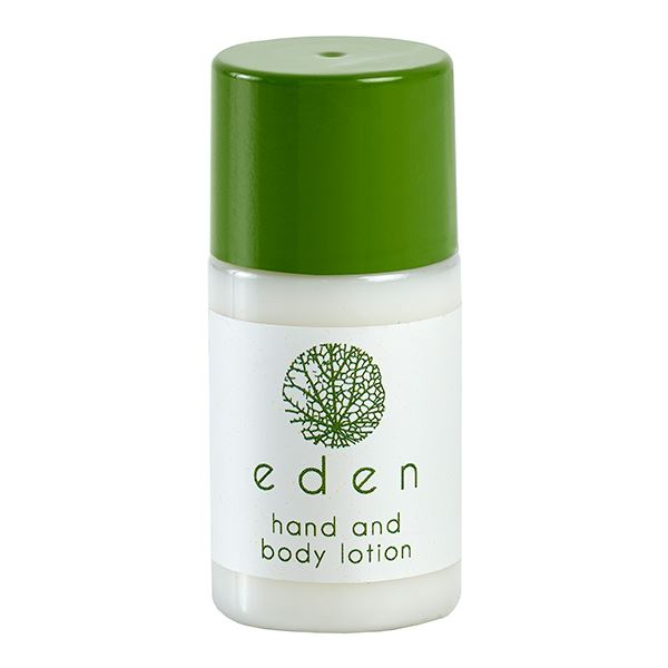 Eden Hand & Body Lotion 20ml Bottle