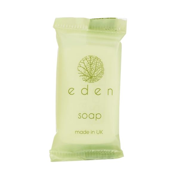 Eden 12g Flow Wrap Soap