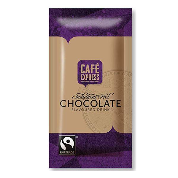 Cafe Express Hot Chocolate 28g Sachets