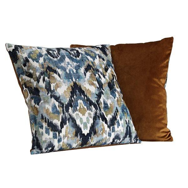 Kensington Filled Cushion Cinnamon 43 x 43cm