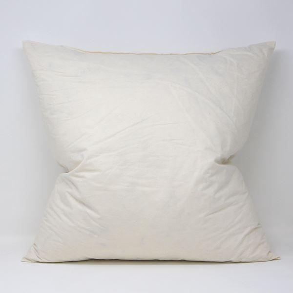Feather Cushion Pad 50 x 50cm