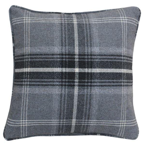 Aviemore Cushion Grey