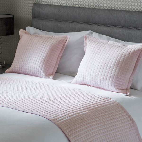 Crompton Runner Powder Pink
