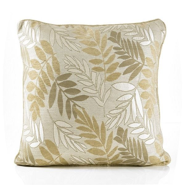 Fern Cushion Natural