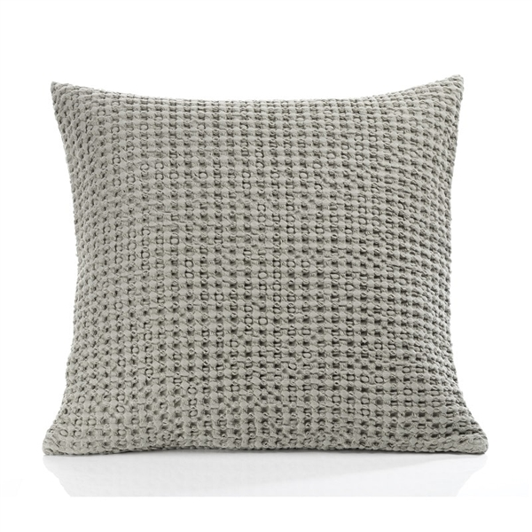 Hampton Filled Cushion Sage Green