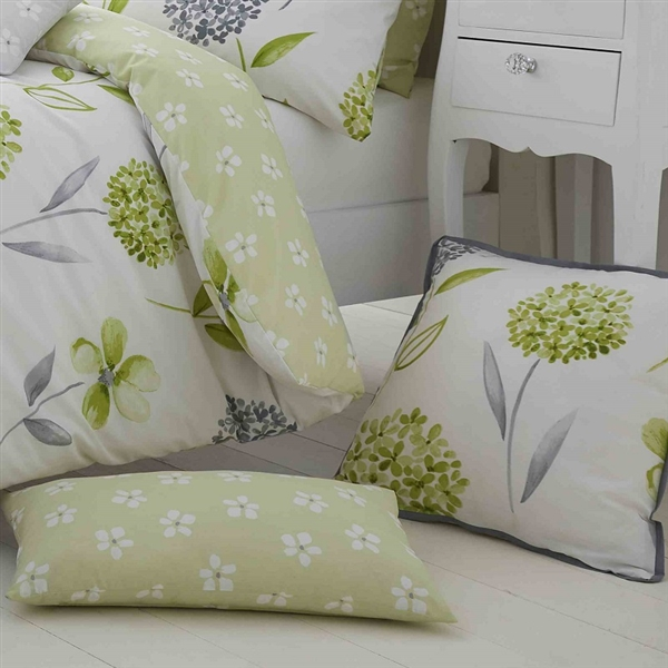 Caroline Cushions in Two Colours