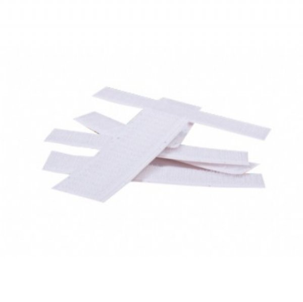 Spare Velcro Strips, 12 strips per pack