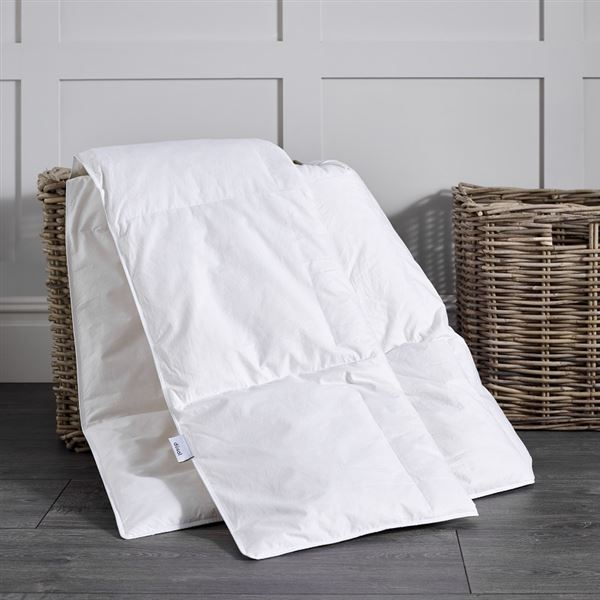 Dusal Duck Feather & Down Duvet 13.5 Tog