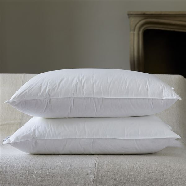 Classic Just Like Feather & Down Pillow