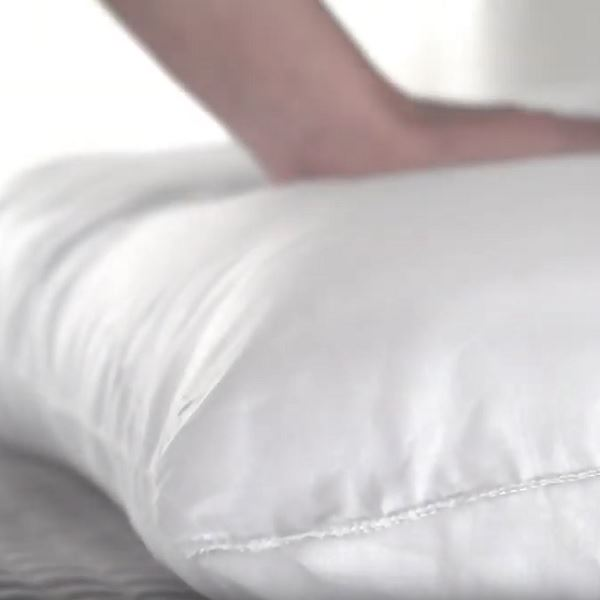 Ultra Sprung Pillows