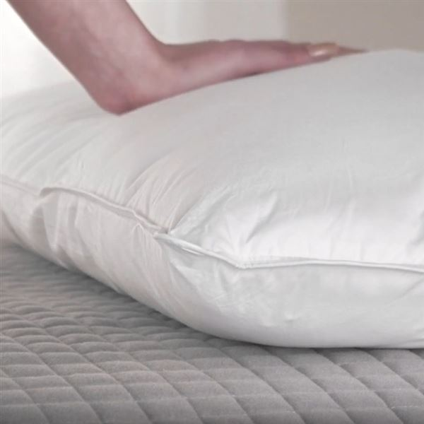 Ultra Soft Microfibre King Size Pillow 50 x 90cm