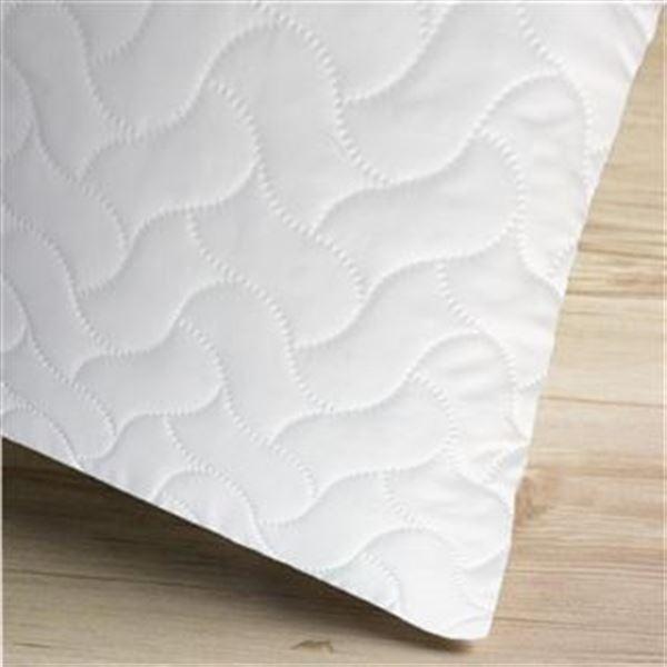 """Microfibre Pillow Protector 19 x 29"""""""