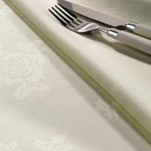 Rosebery Rectangular Tablecloth