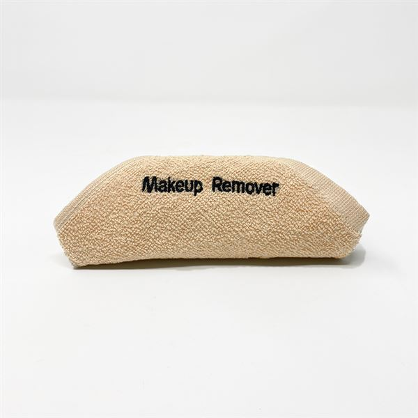 Makeup Remover Face Cloth Natural