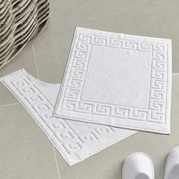 Luxury Bathroom Mats 900g