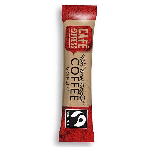 Cafe Express Freeze Dried Coffee Sticks