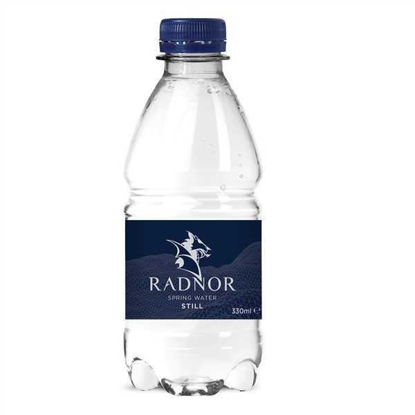 Radnor Hills Spring Water