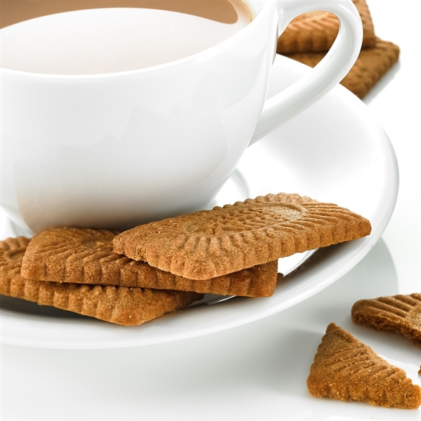 Prestige Caramelised Speculoos Biscuits