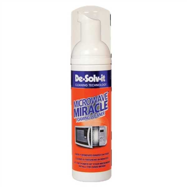 De-Solv-It Microwave Miracle, 150ml