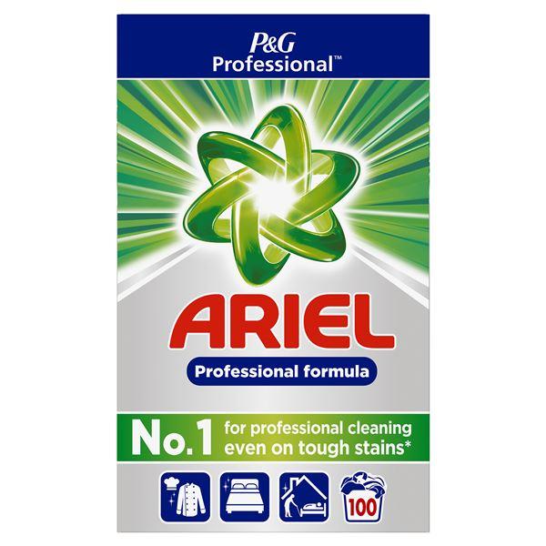 Ariel Bio Whites Professional Powder - 100 Washes