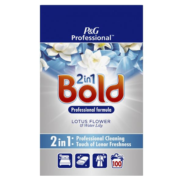 Bold 2 in 1 90 Washes