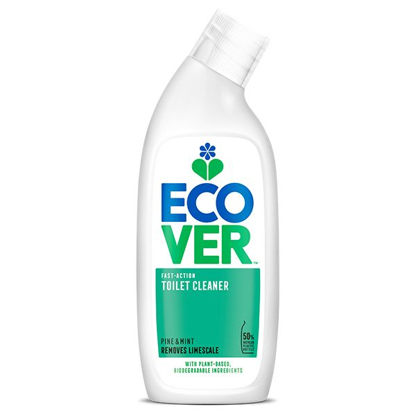 Ecover Pine & Mint Toilet Cleaner