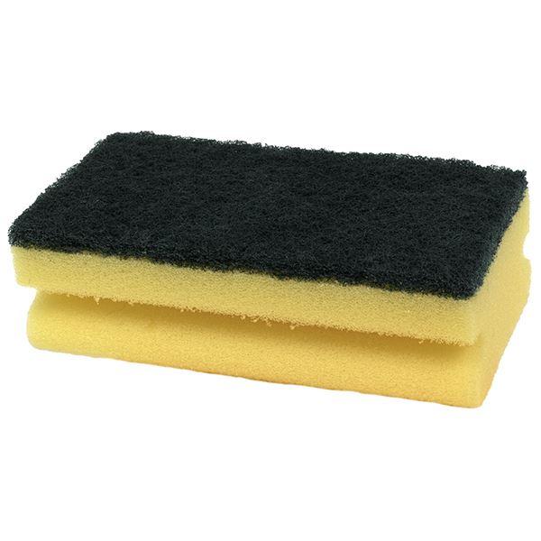 Grip Sponge Scourer