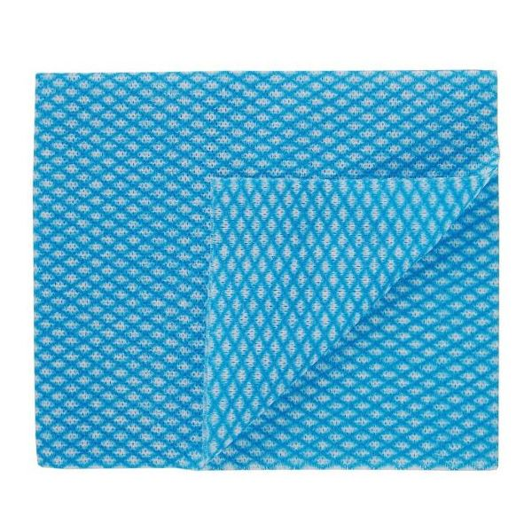 Lightweight Handy Cleaning Cloth - Pack of 50