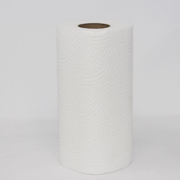 Kitchen Roll 3 Ply - Pack of 24