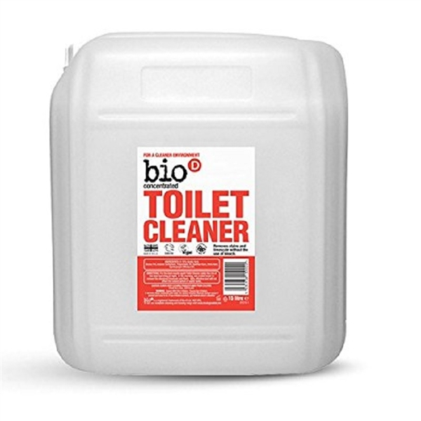 Bio D Toilet Cleaner Refill 15 litre