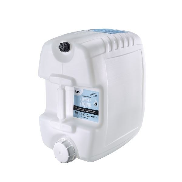 Bio D Laundry Liquid Fragrance Free Refill 20 Litre