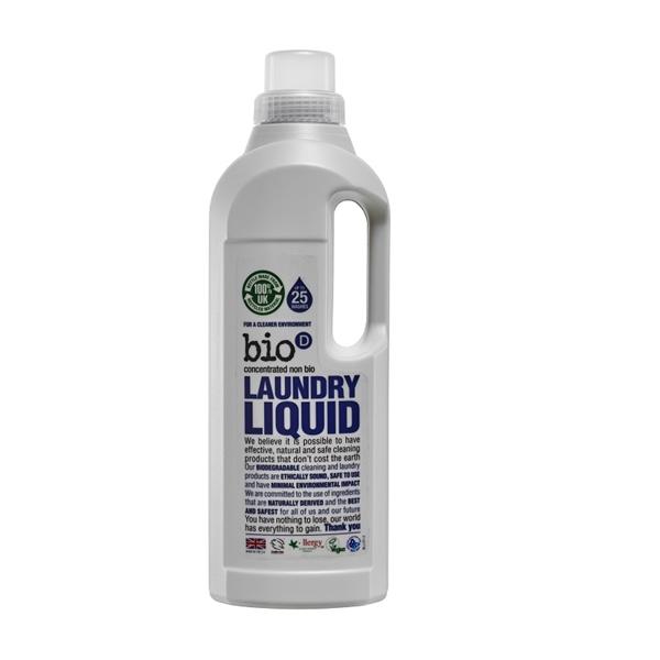 Bio D Laundry Liquid 1 Litre