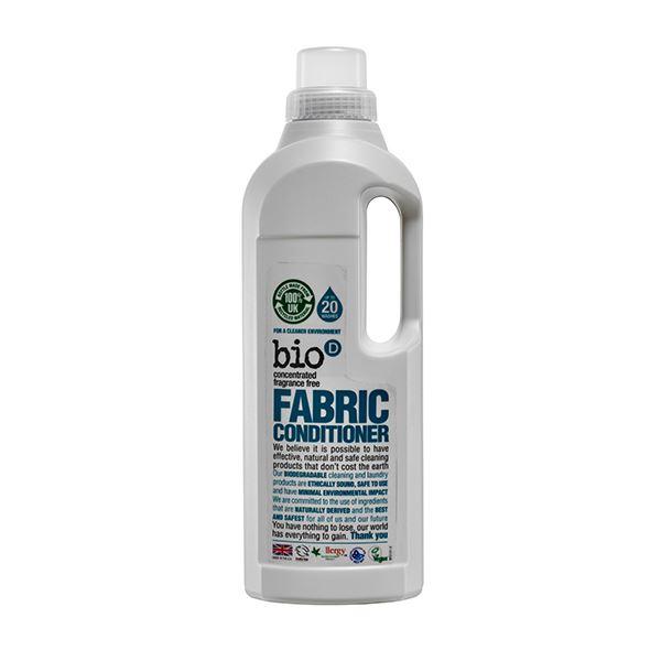 Bio D Fabric Conditioner