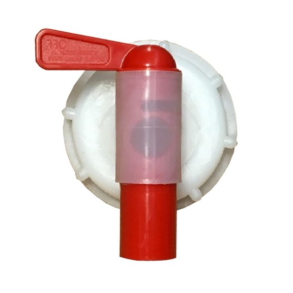 Drum Tap for 15 Litre Container