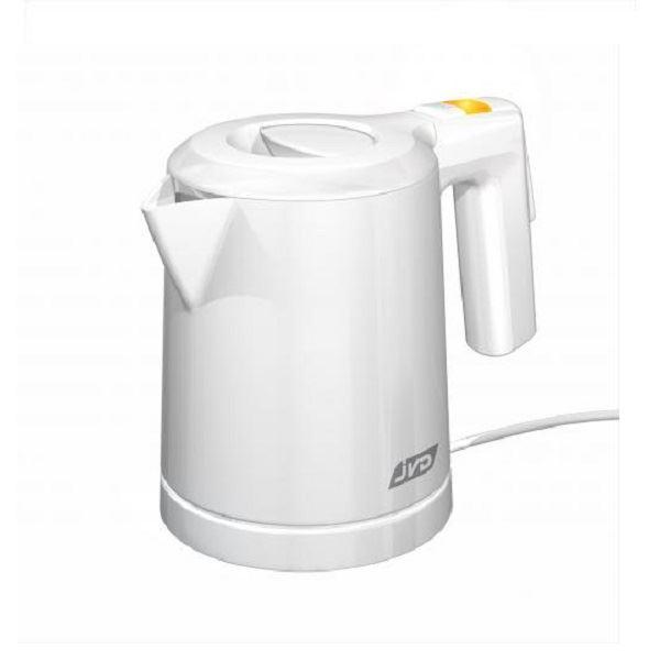 Energy Saving 0.5 Litre Kettle White