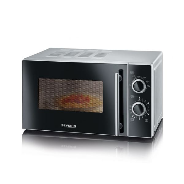 Severin 700W Microwave