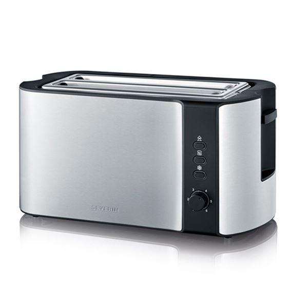 Severin Long Slot Toaster