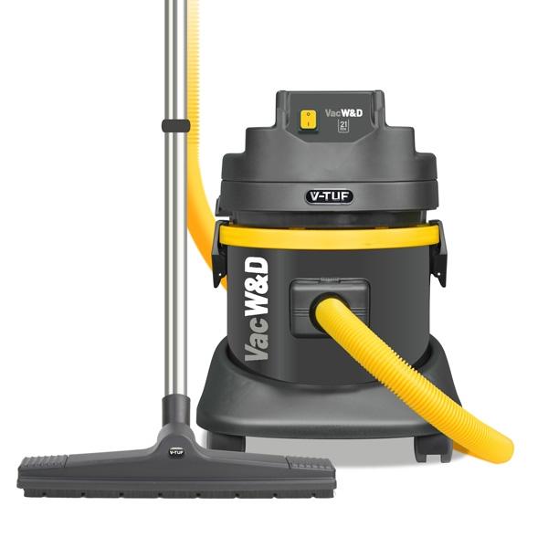 V-TUF Wet & Dry Vacuum Cleaner